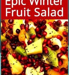 salad berry quinoa freetoedit