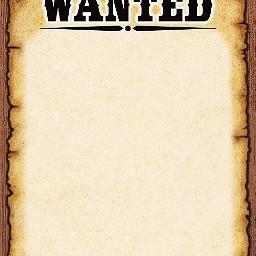 wanted freetoedit