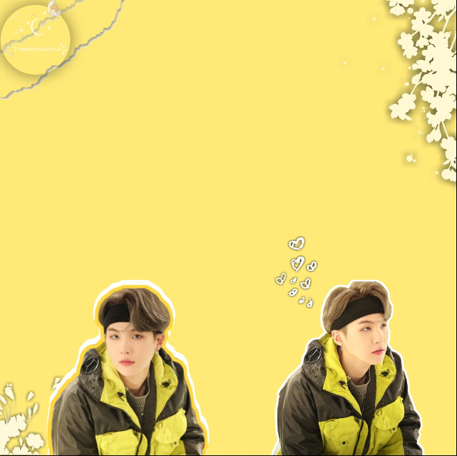 Yellow~🌼    OK IM SO SORRY IF THIS LOOKS SO BAD, THIS IS MY FIRST TIME MAKING AN EDIT ON A DIFFERENT DEVICE LOL   But anyways the next color will be green!!     Stay safe, i love you all!💗💖💕💞