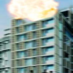 picsart exploton building motion_blur sky