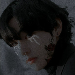 bangtanboys kimtaehyung edit bts btsedit freetoedit