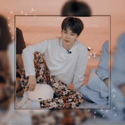 freetoedit replay bts jimin cute kpop love edit