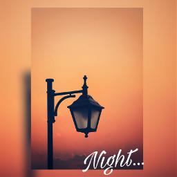 poland latern night freetoedit