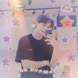 freetoedit junseo kimjunseo 1the9 idol
