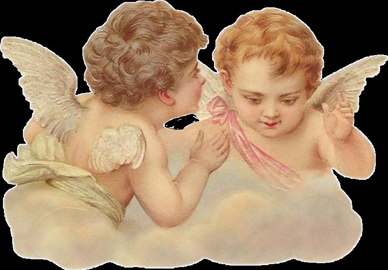 #freetoedit #vintage #angel