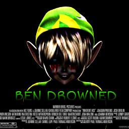 bendrowned freetoedit