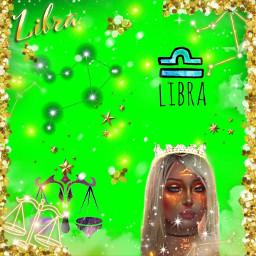 freetoedit zodiac zodiacsign libra