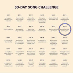 freetoedit song challenge songs hollywoodundead