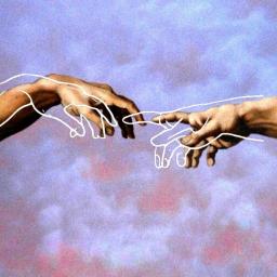 wallpaper aesthetic hands