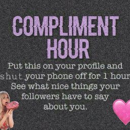complimenthour freetoedit
