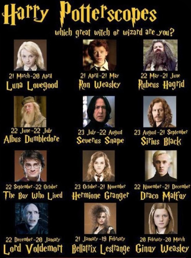 I am Drago Malfoy
