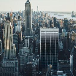 newyork urban architecture background backgrounds freetoedit