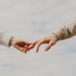 hand hands love freetoedit