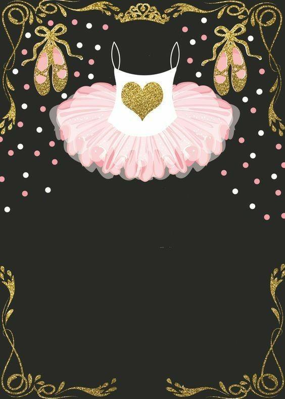 #card #invitation #wallpaper #background #ballet #ballerina #tutu #girly #dance #dance #dress @stephaniejordan53  #freetoedit