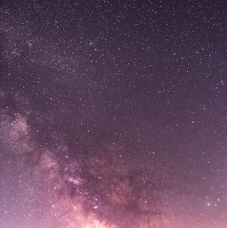 sky stars galaxy background backgrounds freetoedit