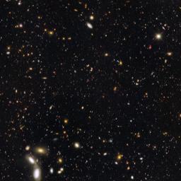 cielo espacio constellation banner negro