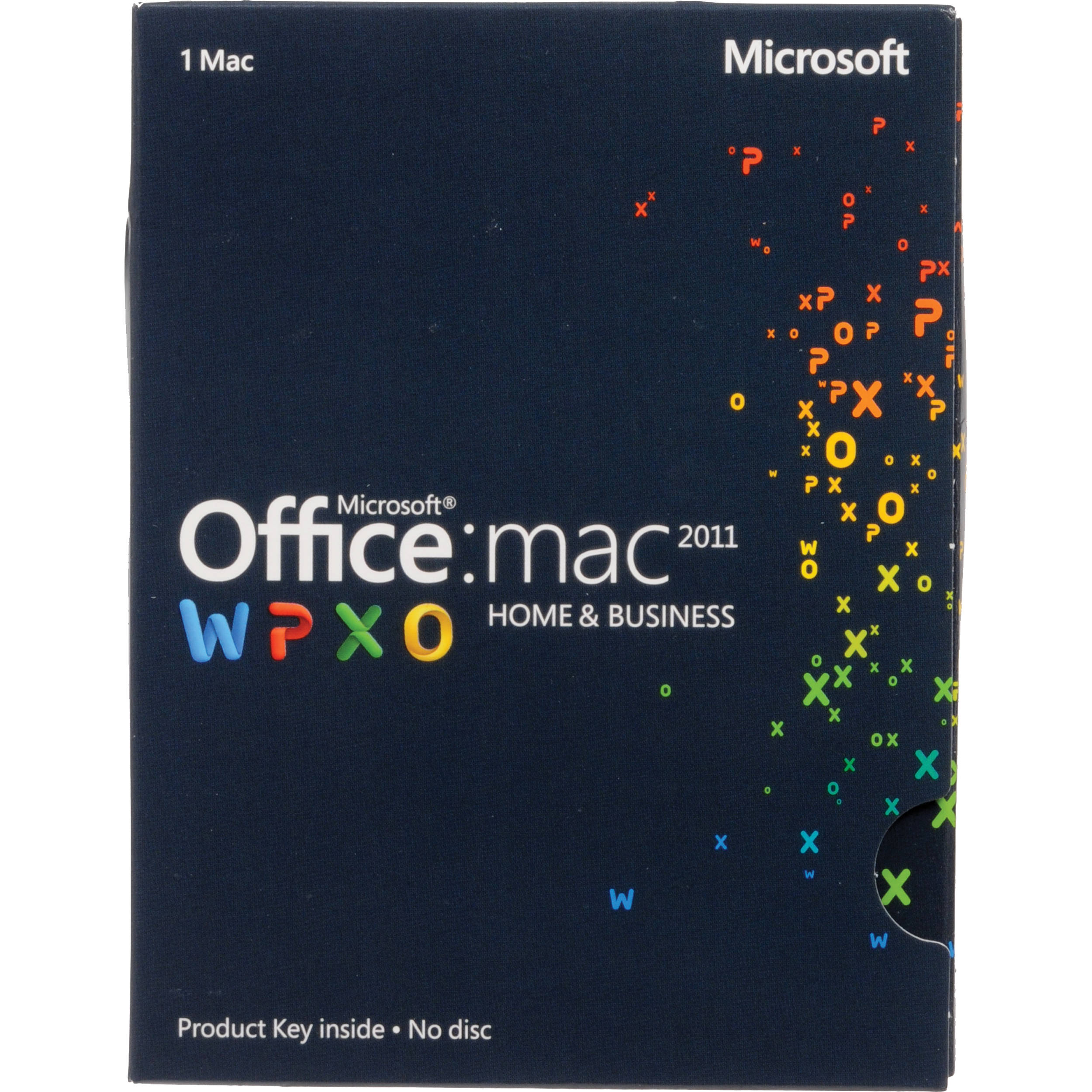 Get office key for mac