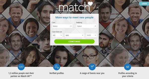 dating matchmaker locuri de muncă datând o fată mai înaltă