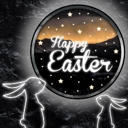 frame stayinspired easter happyeaster createfromhome freetoedit ftestickers