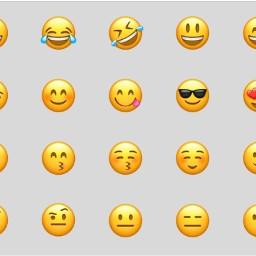emojiiphone iphone emoji smiley love