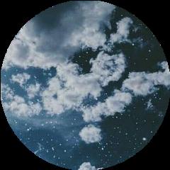 nubes tumblr aestheticedit aesthetic nigth freetoedit
