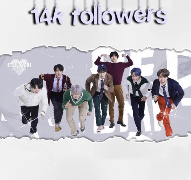 Thank you so much for 14k chimchim's🥺 I really appriciate it..I'm so happy🥺 thank you for supporting me🥺 Ilysm💛  -Yara✨