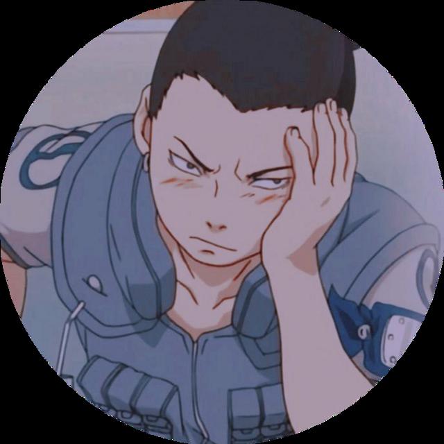 #shikamaru #naruto #anime #circle
