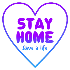 stayinspired stayhome staysafe quotes createfromhome freetoedit ftestickers