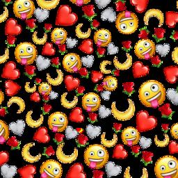 emojibackground emoji red emojiedit freetoedit