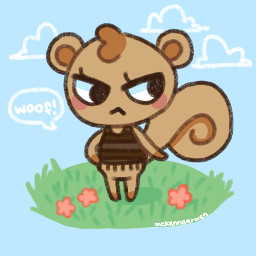 acnh animalcrossing