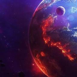 freetoedit espace espacio universo latierra
