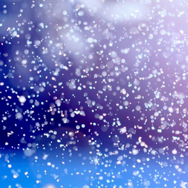 #lighteffect/#bokeh #bokeheffect #snow #overlay