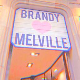 brandy brandymelville blue shop heartb