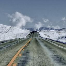 angeleyesimages landscape landscapephotography winter snow