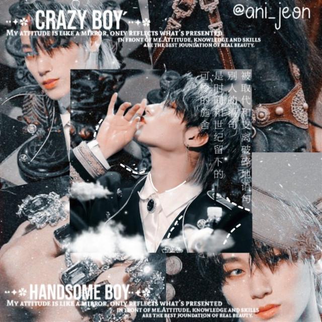 ~ Choi San edit . ~ @ani_jeon edit ★  . Tags: @_sweetears_  @kawaii_moonchild @agust_d_style @tiny_seoul @fxkesmilew . #ateez, #choisan, #choi, #san, #kpop, #korea, #korean, #koreanboy