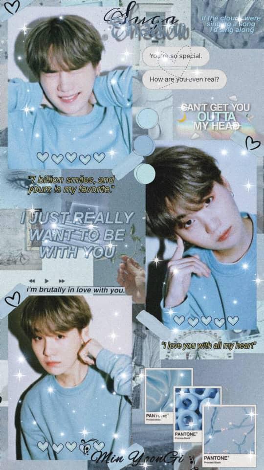𝕄𝕀ℕ 𝕐𝕆𝕆ℕ𝔾𝕀 🖤 𝒀𝒐𝒖 𝒘𝒆𝒓𝒆 𝒃𝒐𝒓𝒏 𝒕𝒐 𝒃𝒆 𝒓𝒆𝒂𝒍, 𝒏𝒐𝒕 𝒕𝒐 𝒃𝒆 𝒑𝒆𝒓𝒇𝒆𝒄𝒕 ✨💐  Sorry for not update any edits😣. I always active but don't have time to edits😭😣. So here my edits for you guys🥰🥺. Hope you like its👉🏻👈🏻🌟. Min yoongiʕっ•ᴥ•ʔっ. Blue is my favorite color💙💙. Thanks for always supporting me from I have 0 followers until the followers i have today😭😭😭😭🙏🏻🙏🏻🥺( ⚈̥̥̥̥̥́⌢⚈̥̥̥̥̥̀). Love you all(◍•ᴗ•◍)❤. Stay tuned for the next edits(≧▽≦)  Tag💐  @kiyiul@____jungkookie____  @milktea220 @milly286 @naomi0427 @yoonixx @_a_r_m_y_bts @amenibts @jungkook_myboy @loliethegirl @chimchim_army @min_suga_aesthetic @moa_0814 @luna_jimin13 @maryool @strawberry_stay33 @armymulti29 @romtry @wizone_moa @fabia_khaleq @sope_elogi93 @chimmy__bts @armyblik @xxpandataetaexx @yuna-bts1208496 @hobi_sun @10velyjohn @camicass07 @stick_to_kpop @whynotlikingkpop @mitafim @btsxarmy383 @btswiththemess81 @romeroyatira @dulceisabella28 @reginavega528 @bts_vkok @goldenstrawberry3 @vangoghartt @gummyshooky @badxbye @jimin__filter @soobjinarmymoa @rmsellebow @piusae @katmajestic @astaetic_bangtan @jungkookie-edits @uwu_animelover_lol @sugarxsweet @justohkay @bangtan_studiio@jimin_filter @_bangtanpoplovin @koalaamel@strrysan @____sensei__ @baby_chimxchim @taehyungsugaforlife @negin_0 @btshines_7 @sunshinehope22 @unordanary-_-mica @btsarmy1_v3n14 @lu_ruchinsky @kimtaehyung-edits95@kim-kelly @kookielove00 @-_mochi_- @soft_moon @min_maryam@hot_fry @rania-thair @nooralali130907 @randombtsfan7 @lvoejenchu @bronzemaknae @jk-00 @peaxhytae @hadeelalip8 @baby_chimxchim @bangtanlover55 @bts_armynisa @f__eg_army @rubarmy30 @likekpop73 @aesthetic_meowmeow @tinybabymochi @rxsie_edits @kookie_jk7 @bts_inner_army @blacklion13 @hyukahours @lapololadelkuko @armypark100271 @kpoparmy_on @rosiebunny_ @yoonglesinfires @armyfromuniverse @rimonda_yoongi @justastay@armypark100271 @jeonjenossa191997 @_jjungkookie @mendes_army85 @army__moa @starbangtan6 @4oclock_scenery @kawaii_jungkookie @strxwberri_mxlk  @ainjisbell @esrarity @-chxcolate- @lalalal