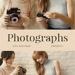 lisoo blackpink fotography lalisa jisoo