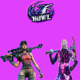 clanlogo clanhowl fortnite thebest freetoedit