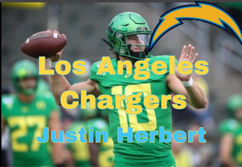 #freetoedit #LosAngelesChargers #JustinHerbert
