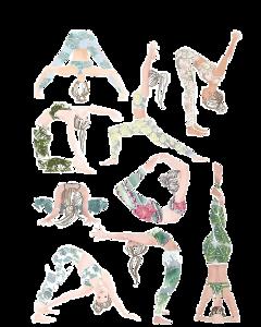freetoedit yoga sport spor gril