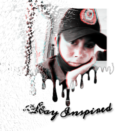 stayinspired👮♀️😊 freetoedit stayinspired