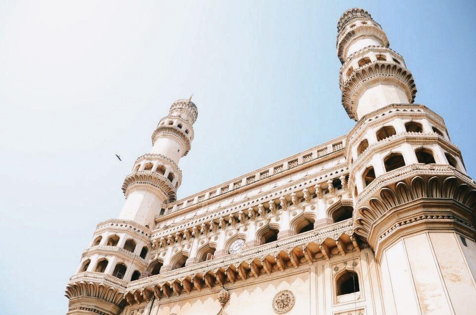 #hyderabad #travel #tbt #tb #trip #india #culture #cultural #building #traditional #freetoedit