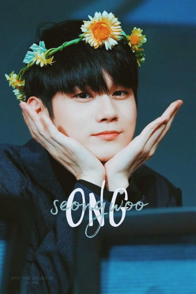 #freetoedit #seongwoo #ong #ex #wannaone #wannable #kpop