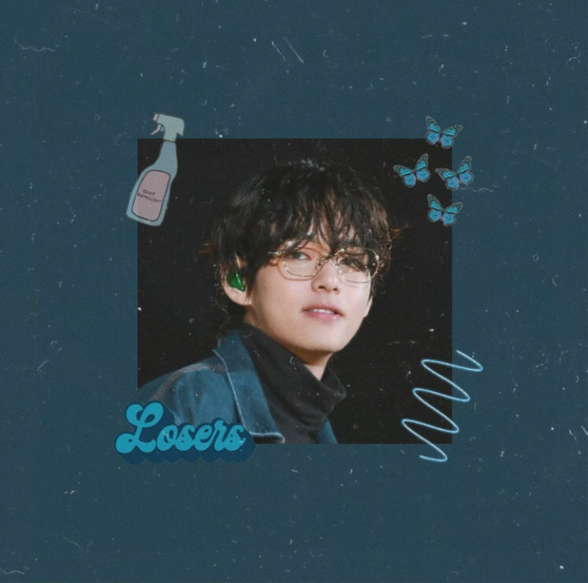 Shoutout to: @epxphany 💜💜  She made it💜  If u want her to do a edit for u go to her account find her post where she said that she would like to edit for you, like the post and dm her what pic u want her to edit💜💜