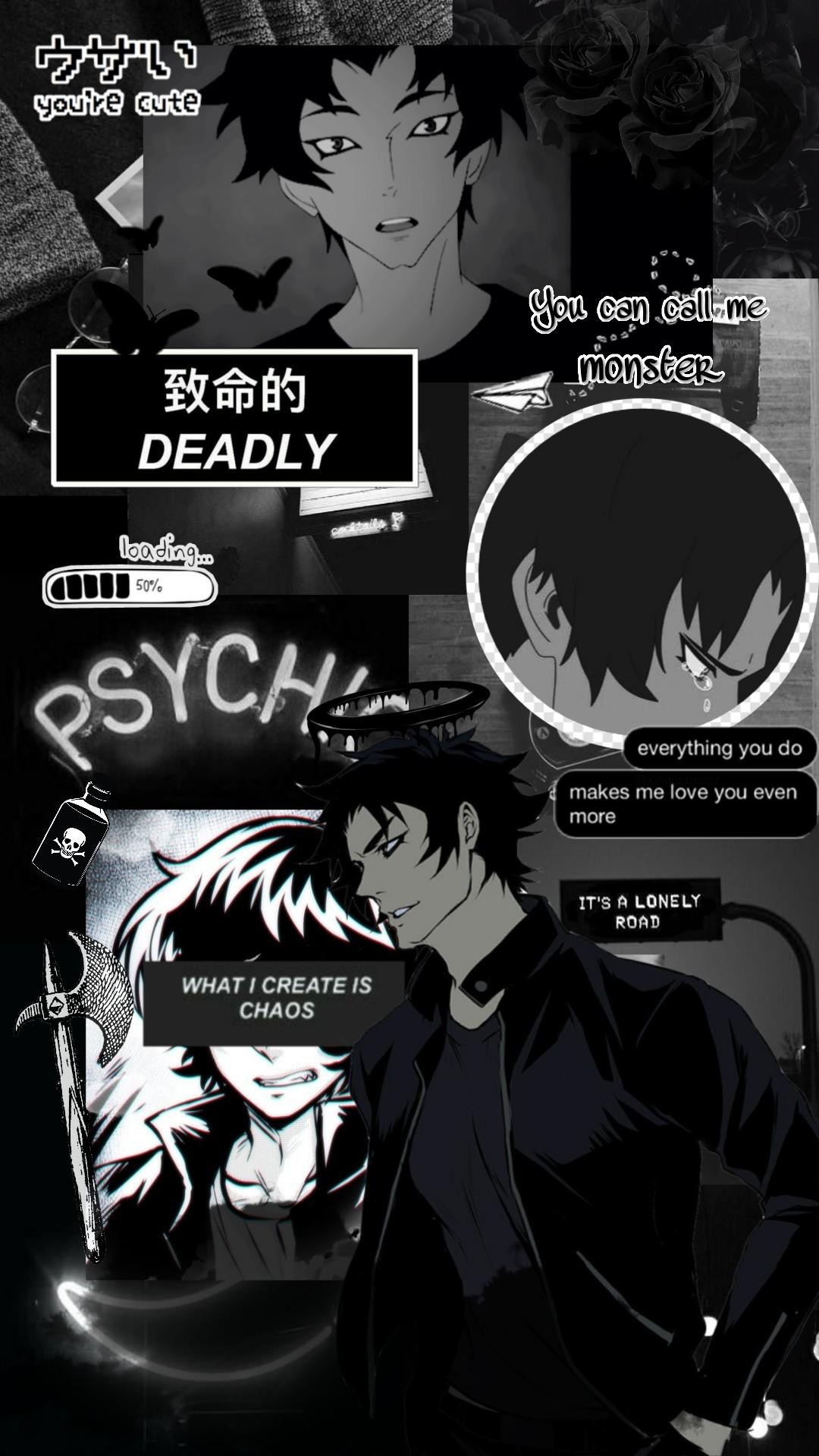 Wallpaper Akira Akirafudo Devilman Image By Gabs