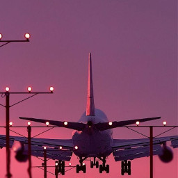 самолет розовый розовыйэстетика эстетика