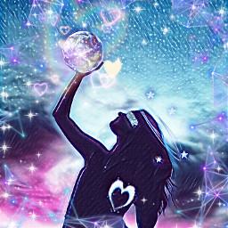 freetoedit galaxy galaxyedit glitter glitteredit srcglitterbrushstroke glitterbrushstroke