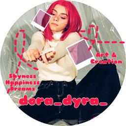 dora doradyra дора дорадура pink freetoedit