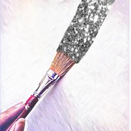 freetoedit srcglitterbrushstroke glitterbrushstroke