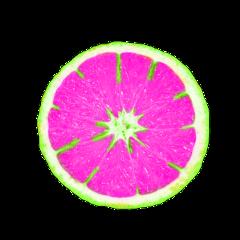 freetoedit orange fruit weird colors